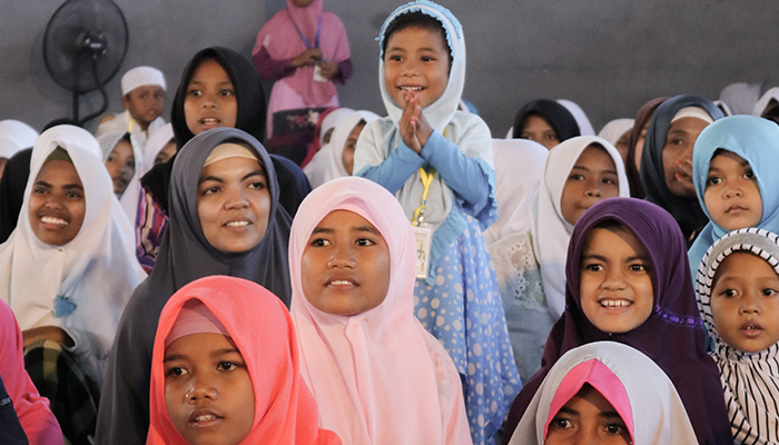 Safari Ramadhan BUMN di Kupang